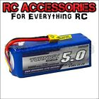 22.2V 5000mAh LiPo Lithium Polymer Battery 6S Cell RC Car Helicopter 20C-30C UK