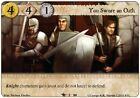 A Game of Thrones - A Tale of Champions 61 - 120 - Pick card Game of Thrones LCG