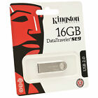 PENDRIVE KINGSTON 16GB MEMORIA USB 2.0 PEN DRIVE 16 ORIGINAL GB Nuevo