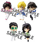 Durarara!! x2 Toy'sworks Collection 2.5 Figure Part.2 6Pack BOX