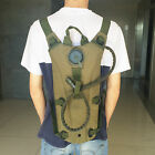 2.5 Litre Hydration Pack Water Backpack Cycling Hiking Climbing Bladder Bag