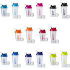 20 & 28 OZ BLENDER BOTTLE CLASSIC BY SUNDESA PROTEIN SHAKER ALL CLEAR COLORS