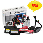 35w/55w H7 H1 Xenon Hid Conversion Replacement Headlight Slim Ballast 6000 8000k