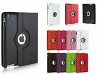 Kyпить Leather 360 Degree Rotating Smart Stand Case Cover For  iPad Air 4 3 2 Mini на еВаy.соm