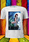 Disney Princess Ariel Mermaid Sexy T-shirt Vest Tank Top Men Women Unisex 146