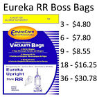 Eureka Boss Vacuum Bags Type RR by EnviroCare Part # 164 Fits 4800 Smart Vac