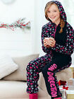 One Direction All-in-one - Onesie - 1d - Girls - From Age 7-14 - Brand New