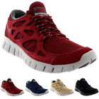 Mens Nike Free Run 2 Running Sports Lightweight Active Fitness Trainers UK 7-12