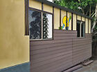 New Wall Panelling & Cladding - 2900/150/20 - DECKO Composite Wood - $ / Board