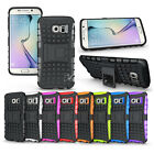 New Fashion Hybrid Hard & Soft Case Cover For All Samsung Galaxy Phone
