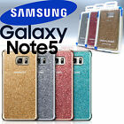 SAMSUNG Galaxy Note5 SM-N920 Genuine GLITTER Cover EF-XN920 w/ Retail Box NEW