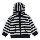 Kids Ben Sherman Navy Hooded Top
