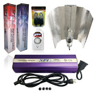 1000W 600W 400W Watt MH/HPS Grow Light Digital Wing System Set Kit for Ballast