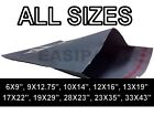 GREY MAILING MAIL BAGS SACKS strong packaging for Postal parcels *ALL SIZES*