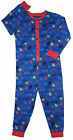 Boys Mike The Knight Onesie All in One   Blue 100% Cotton Great Christmas Gift