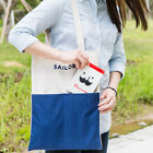 HIMORI My Type Eco Bag -Jstory- Cotton Canvas Tote Bag / Reusable Market Bag