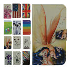 For Sony Deluxe Wallet Phone Case Cover Skin With Card Holder Multifunction