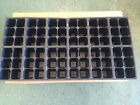 Seedling Seed starter Trays + 5 labels 144 , 720 , 1800 cells Seed Starting