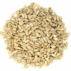 Sunflower Hearts for Wild Birds Dehulled Seed Kernels Bird Food