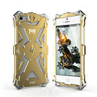 Luxury Thor Transformers Iron Man Metal Aluminum Case Cover For iphone 5/5C/5S