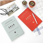 Brand New Iconic The planner L for 2016 year Diary Planner Organizers
