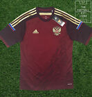 Russia Home Shirt - Official Adidas Football Shirt - All Sizes