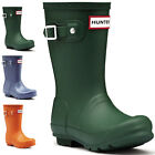 Unisex Kids Hunter Original Winter Waterproof Wellingtons Snow Rain Boots UK 7-2