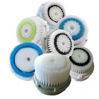 Fashion Skin Cleansing Replacement Cosmetic Brush Heads For Clarisonic Aria