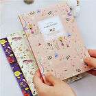 New Indigo Willow Story Monthly Scheduler Ver.2 Undated Diary planner _PVC Cover