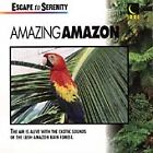 Serenity/Amazing Amazon by Escape To Serenity (CD, Oct-1997, BCI-Eclipse...
