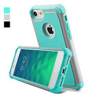 For iPhone 7 Case Patterned Silicone Bumper Rubber Skin iPhone 6 7 Plus Cover