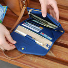 HIMORI Tripping Pop Wallet-Trifold Slim & Wide Travel Wallet -Bifold Convertable