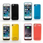 External Battery Backup Charger 4200mAh Power Bank Charger Case for iPhone 5/S/C