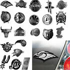 NBA Basketball 3D Auto Car Truck SUV Chrome Metal Team Logo Emblem Decal Sticker on eBay