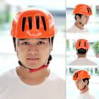 Unisex Skateboard Hip-hop Extreme Sports Integrally-molded Helmet Size L C9N7