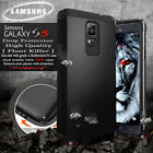 For Samsung Galaxy S5 Slim Case Hard Armor Protective Phone Cover