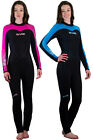 5mm Women's BARE VELOCITY Fullsuit, 6