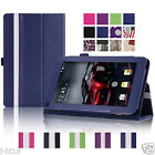 """Specified Leather Case Cover For 7"""" DigiLand DL718M Android 5.0 Tablet DZDHW"""
