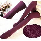 Womens Lady Winter Warm Tights Slim Stretch Footed Pantyhose Stockings Hosiery