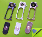 E-Camera Lens Frame Cover For LG G3 D850 D851 D855 VS985 LS990