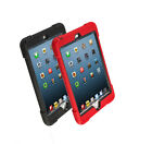 iPad Mini 1 2 3 Tough Rugged Heady Duty Shock Protective Survival Builders Case