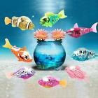 Swimming Activated Robot Fish Children Kids Bath Time Toy Magical Electronic Toy