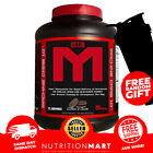 MTS NUTRITION MACHINE CARB 10 CARBOHYDRATE POWDER 5LBS