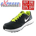 Nike Mens Downshifter 6 Running Shoes Gym Fitness Trainers Grey *AUTHENTIC*
