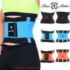 tummy wrap - Waist Trimmer Belt Fat Burner Belly Tummy Yoga Body Shaper Wrap Exercise N36