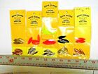 ROCK ISLAND SPORTS WILLOW LEAF SPINNER BLADES # 2 10 CT  SHIPPING OFFER