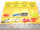 ROCK ISLAND SPORTS SWING SPINNER BLADES # 0   10 CT  SHIPPING OFFER