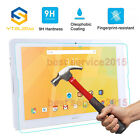 9H+ Premium Tempered Glass Screen Protector Film For Acer Tablet PC