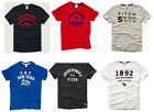 Abercrombie & Fitch Polo By Hollister Muscle Fit Mens Top T Shirt...
