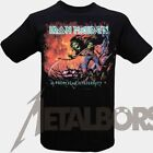 "Iron Maiden "" From Fear pour Eternity "" T-Shirt 105439 #"